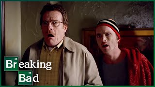 Video thumbnail for Key Moments Compilation - Breaking Bad: S1 (Part 1)