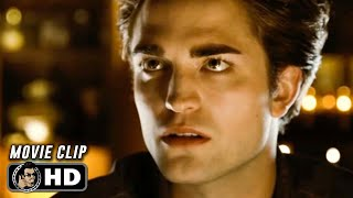 TWILIGHT Clip - Protecting You (2008) Robert Pattinson by JoBlo HD Trailers