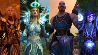 Holding Out for a Healer - World of Warcraft Parody