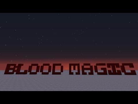 Blood Magic Spotlight - Part 2: Rituals