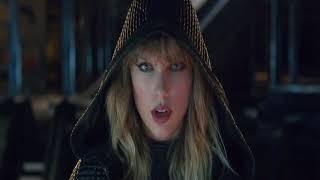 Taylor Swift   …Ready For It ? (BloodPop® Remix) [Fan Made Remix Video]