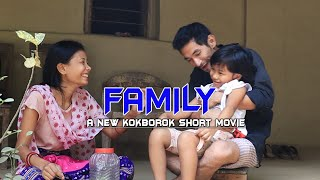 Family and problems || A new North East short film || Ksm production || New Kokborok short film 2021