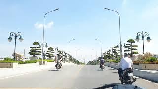 TP Hải Phòng 2020 |Tp Hải Phòng Đi Trước Tp Bắc Ninh Cả 20 Năm Giờ Mới Thế Này Đây | Hai Phong City