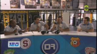 VIDEO 120Minutos Cuál es el mejor técnico del campeonato Acá lo discutimos