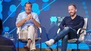 Drew Houston: Dropbox and the Evolution of a Tech Entrepreneur