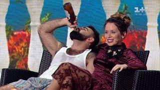 Українка ностальгує в Іспанії. #ШОУЮРЫ 1 сезон 7 випуск