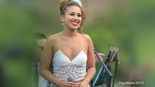 "Haley Reinhart ""At Last"""