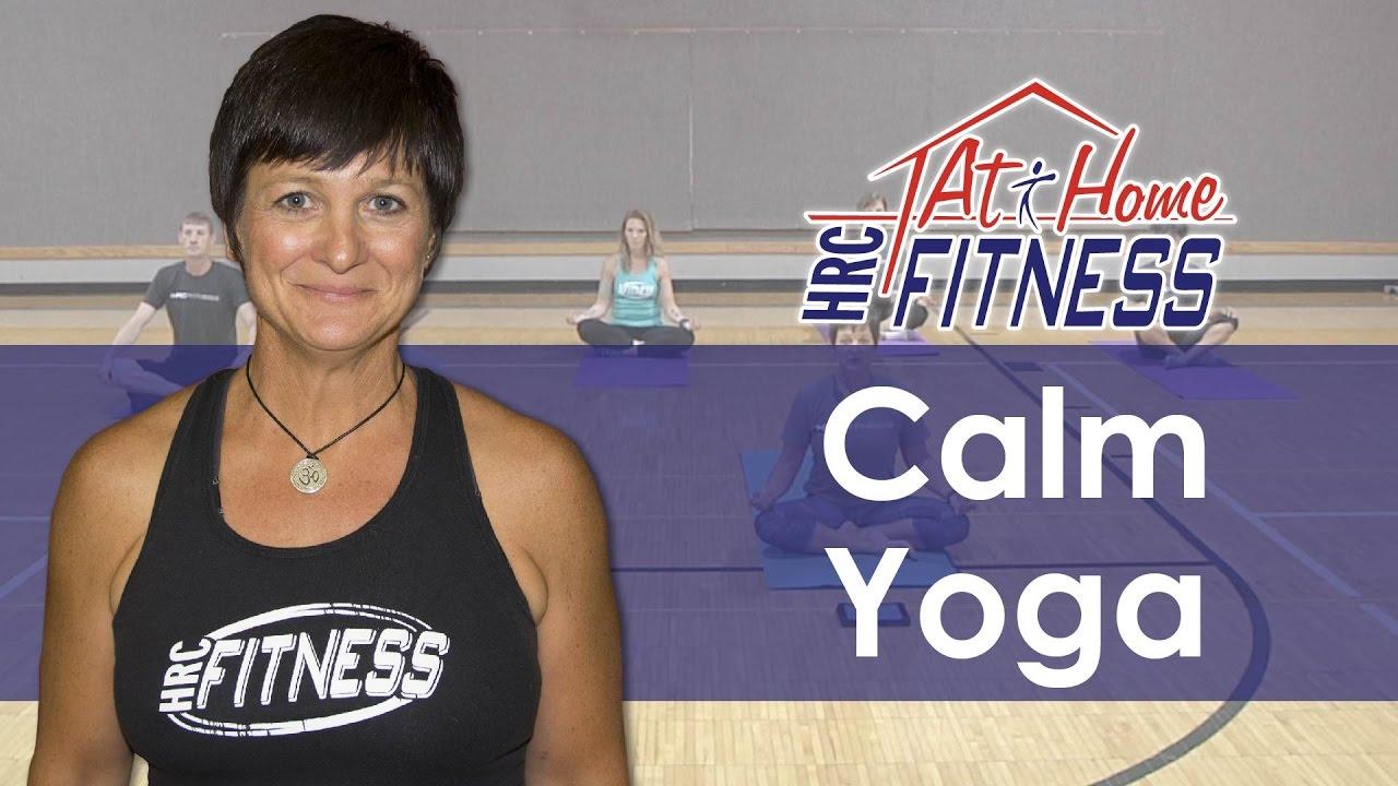 Calm Yoga