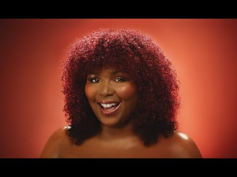 Titel: Lizzo Juice Official Video