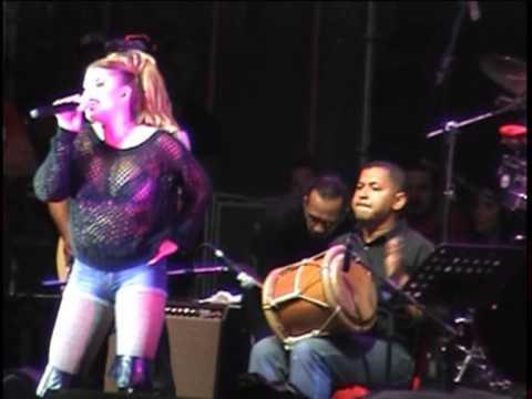 Diveana y su Orquesta - Lo que siento contigo - 2012
