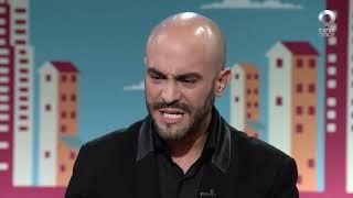 Todos a Bordo - Actor. Carlos Calderón de la Barca