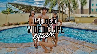 Husky Lion feat. Stifler Kallahari - Estilo Bad (Video-Clip Oficial)