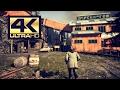 Alan Wake Jogos Antigos Em 4k benchmark Na Gtx 1070