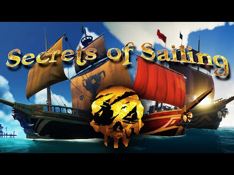 Sea of Thieves sail speeds and secrets revealed