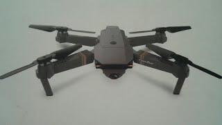 ????????Обзор дрона Eahcine E58.Новейшй квадрокоптер
