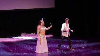 18. Paradox i Walde - theatrical bellydance