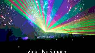 Void - No stoppin