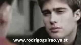 Родриго Гирао Диас, Rodrigo Guirao en anuncio de Rexona