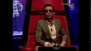 เก่ง ธชย-Blind audition-What's my name+ทำได้เพียง (unseen ver.)