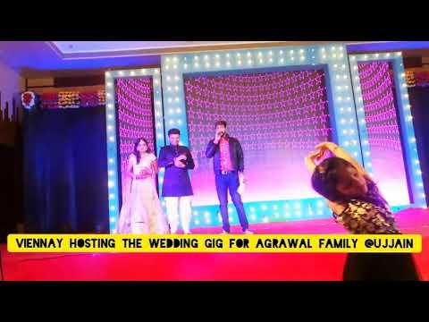 Wedding Gig for Agrawal Family