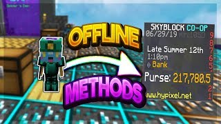 hypixel skyblock money guide - TH-Clip
