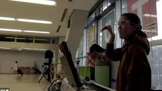 【アーカイブ】11/15ボイトレ・レガートの練習のサムネイル画像