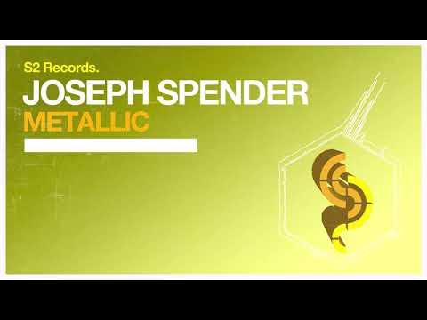 Joseph Spender - Metallic