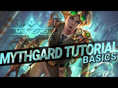 Mythgard' Card Battler Enters Open Beta on iOS, Android, and
