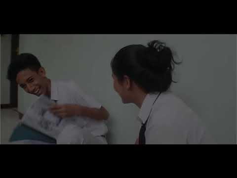 COVER VIDEO KLIP Wizzy - Selamat Jalan Kekasih #vidklipsenin #produksitv #kalbisinstitute