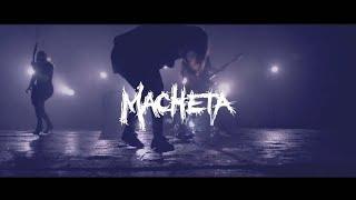 Macheta - Human Avalanche (Official Music Video)