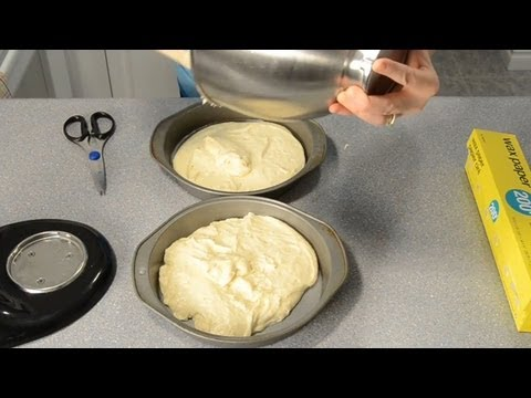 Video Easy Homemade Vanilla Cake from Scratch: Vanilla Cake Recipe by Cookies Cupcakes and Cardio