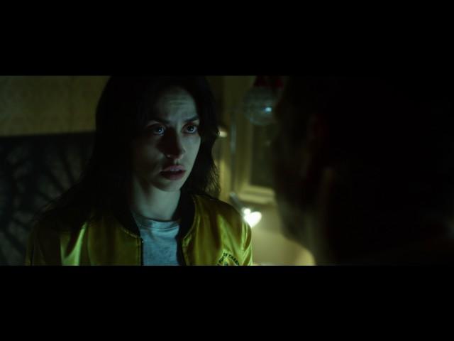 'Die Hölle - Inferno' Video-Clip: Polizei