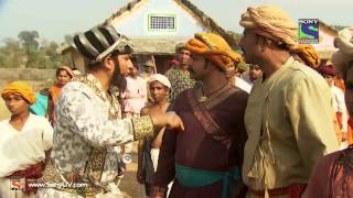 Bharat Ka Veer Putra - Maharana Pratap - Episode 146 - 28th January 2014