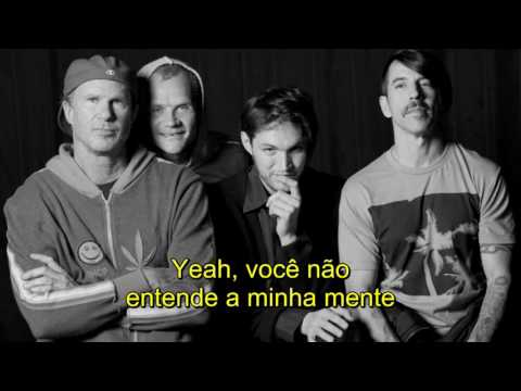 Red Hot Chili Peppers - Dark Necessities LEGENDADO PT