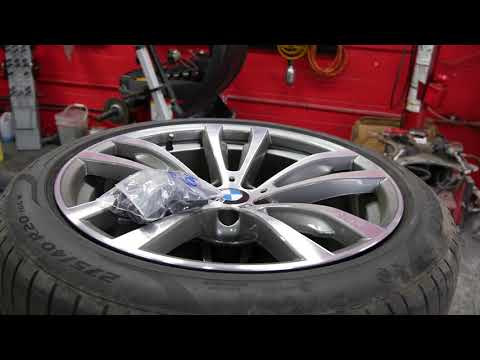 WHY ARE OEM BMW RIMS & TIRES SO EXPENSIVE! (FACTS)