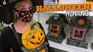 Halloween Hunting at Target Stores 2020