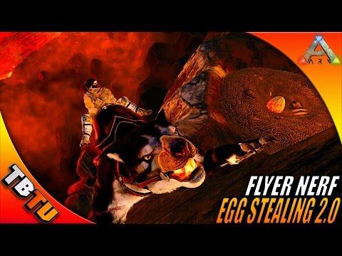 Scorched Earth Wyverns :: ARK: Survival Evolved General