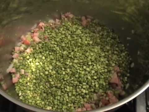 Ham and Split Pea Soup Recipe – A Great Soup