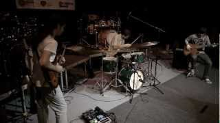 Video Matěj Morávek Trio - Can't Wait