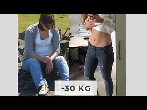 Hautlappen 30 kilo abnehmen ohne 25 kg