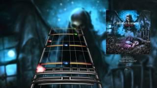 Avenged Sevenfold - God Hates Us (Drum Chart)