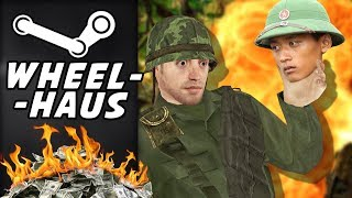 WE WIN VIETNAM - Wheelhaus Gameplay