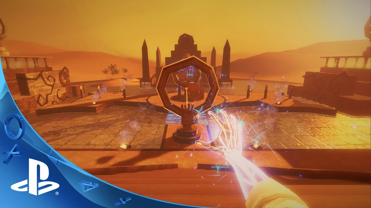 Soul Axiom Arrives June 7 on PS4