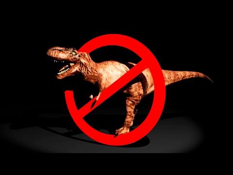 Comunicado Urgente: Aclaraciones sobre el video ¿Existieron Realmente Los Dinosaurios?