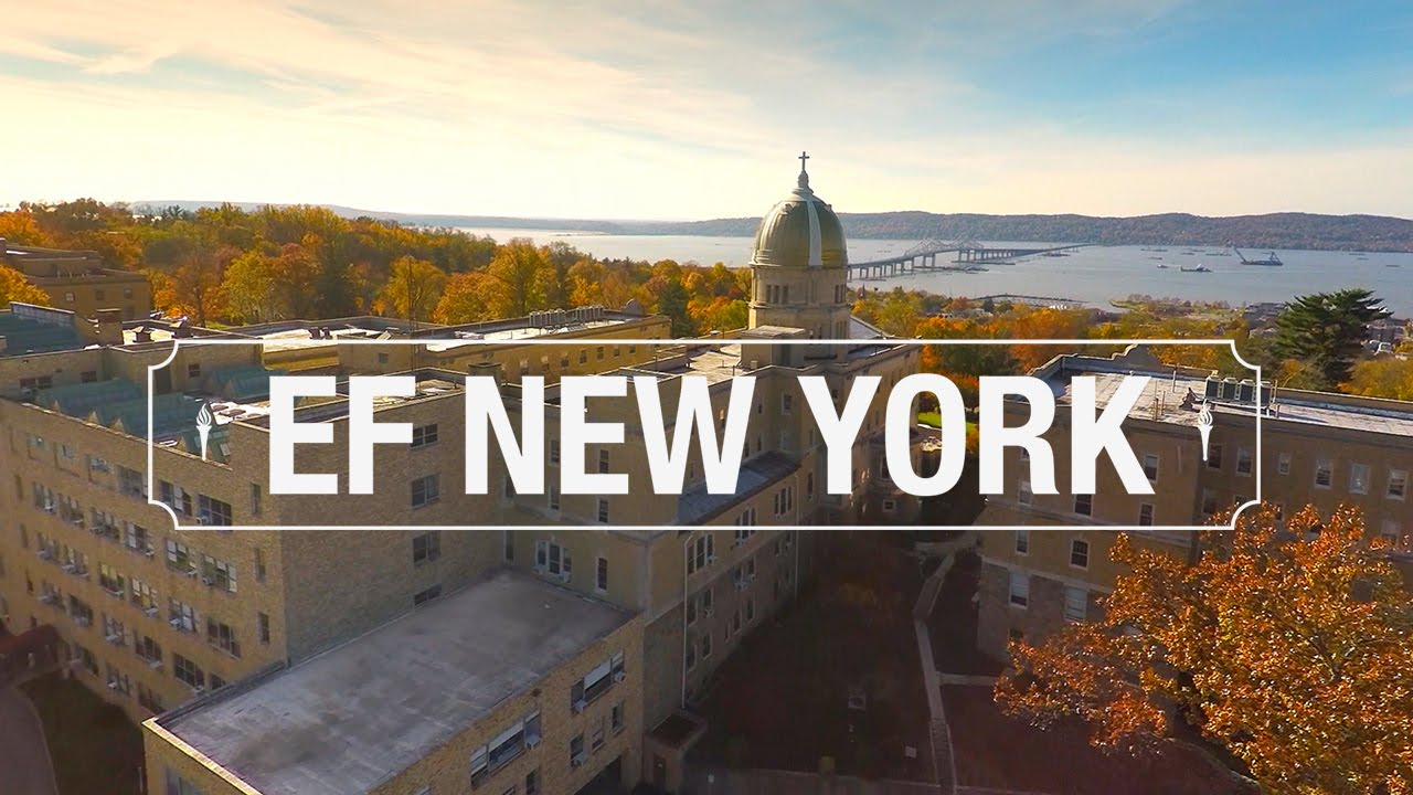 EF New York – Campus Tour
