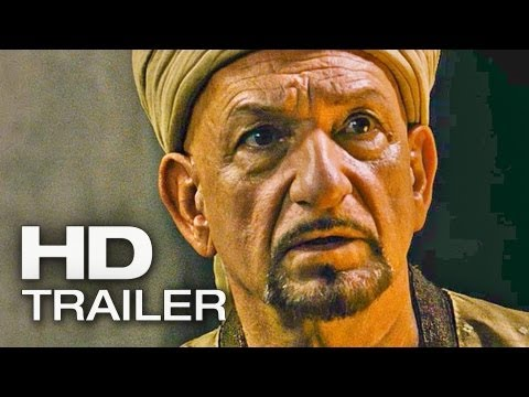 The Physician (International Trailer 2)