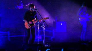Death Cab for Cutie - Pictures in an Exhibition (Manchester 9-10-15)