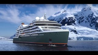 Seabourn: Extraordinary Expeditions and Destinations