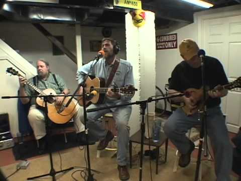 Your Wheels Are Rolling / Tom Boone and the Back Porch Pickers