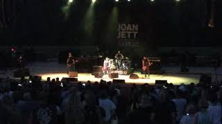 Joan Jett and the Blackhearts - Fake Friends - Bluestem in Moorhead, MN